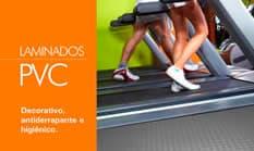 Laminados-PVC