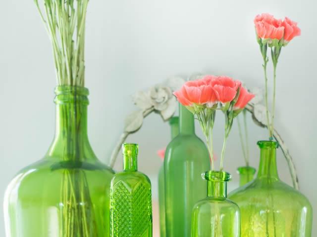 vaso diferente para decorar