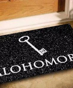 Tapete de Entrada Alohomora