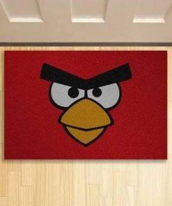 Tapete de Entrada Angry Birds