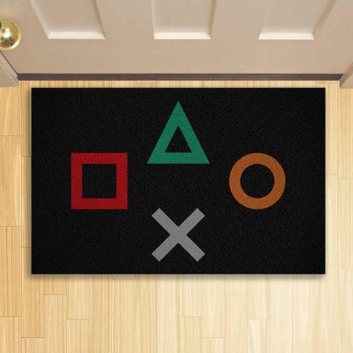 Tapete de Entrada Controle Video Game