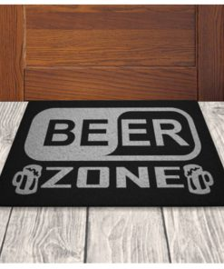 tapete beer zone
