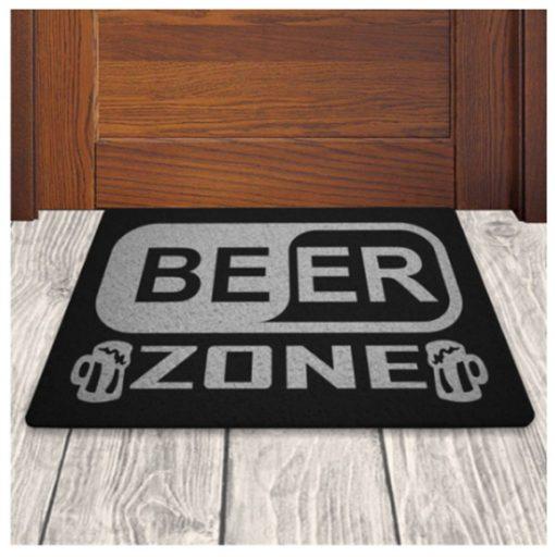 tapete beer zone