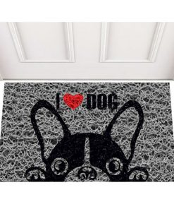 tapete i love my dog