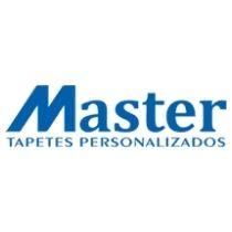 Logomarca Master Tapetes BH