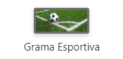 Grama Esportiva