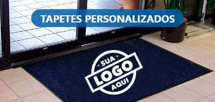 Tapetes Personalizados bh